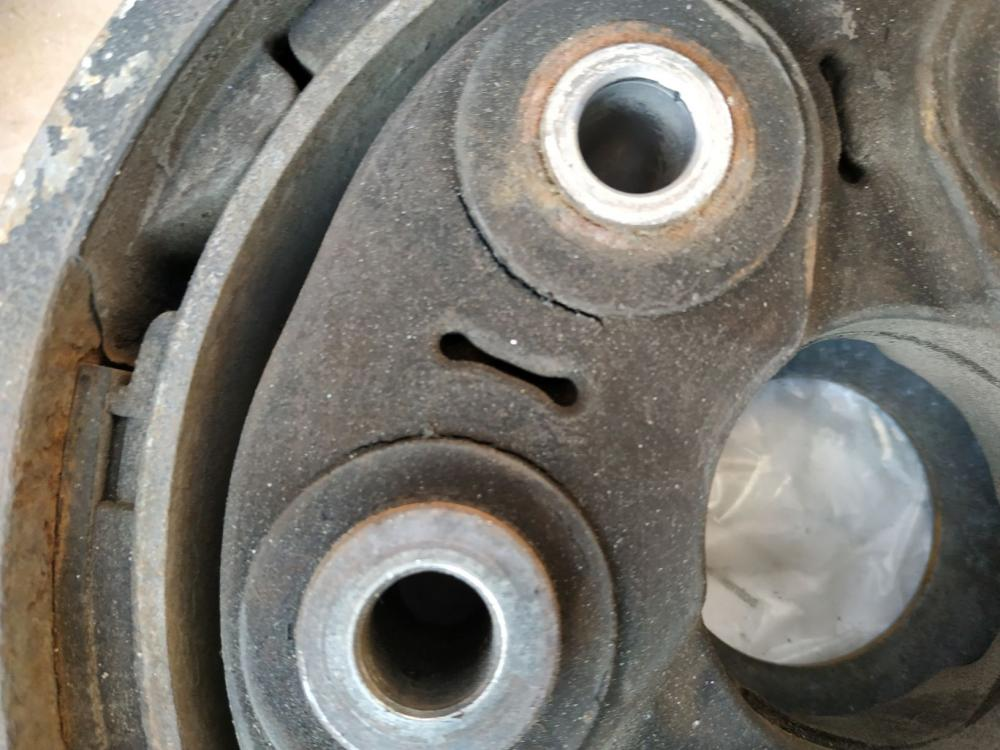 Муфта карданного вала